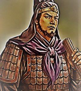 李典の生涯や死因とは?張遼と楽進との仲が悪いのは叔父貴が関係していた?