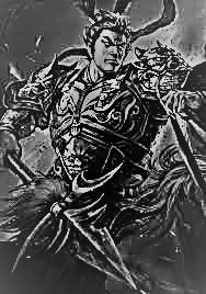 呂布はなぜ最強と言われるのか?最後は曹操に破れ処刑された!