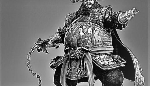 董卓が権力を手に入れた経緯とは?実は皇帝になりたかった?