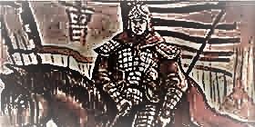 曹純が率いた虎豹騎 とはどんな部隊?曹純の死後はどうなったの?